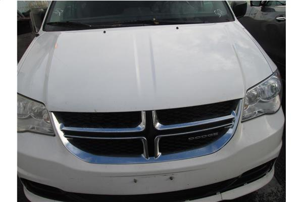 2010 Dodge Caravan 2010 AUTO  STOW AND GO 7 PLACES GARANTIE